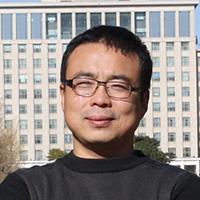 赵俊良 Jim Zhao